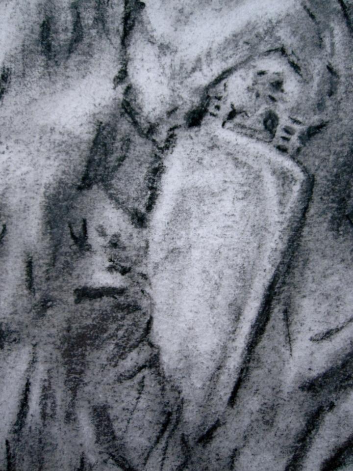 'Vladikov' Copyright Maria Phillips 2013