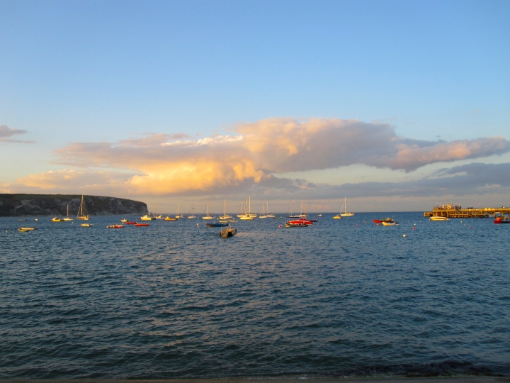 Swanage 2010