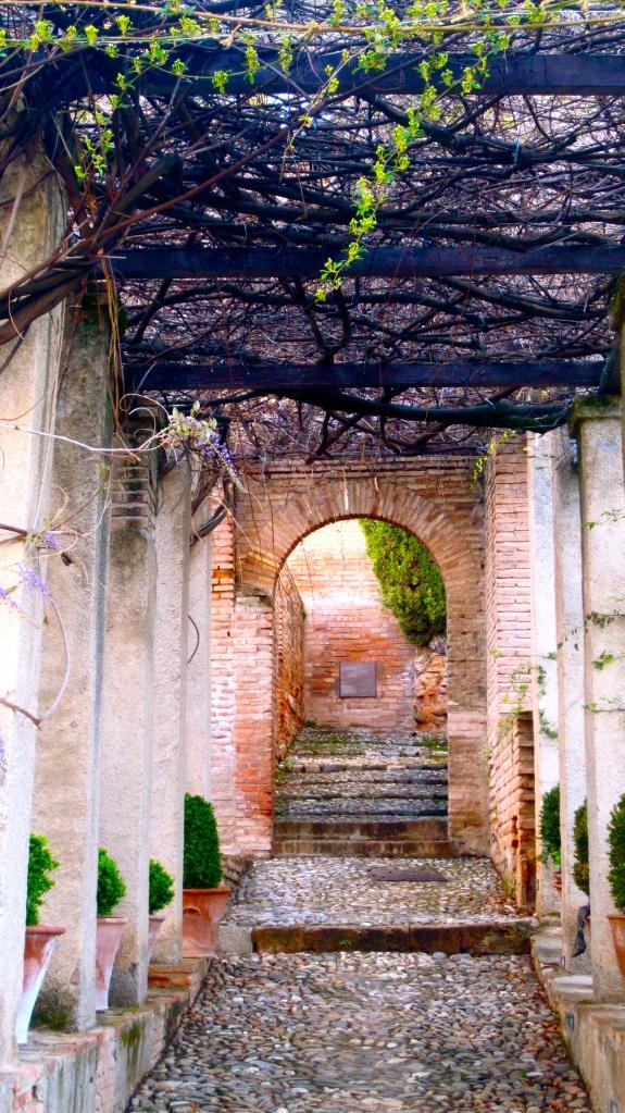 Generalife, Alhambra Palace