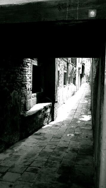 Santa Lucia, Venice, Italy