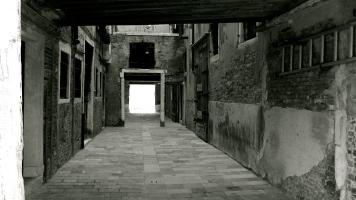 Island of Murano, Venice, Italy