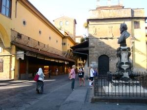 Il Ponte Vecchio, Florence