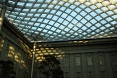 The Smithsonian Portrait Museum, Washington DC