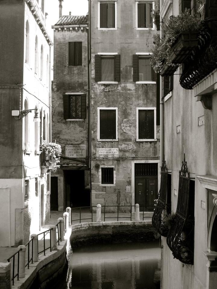 Santa Lucia, Venice
