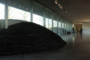 Smithsonian mounds