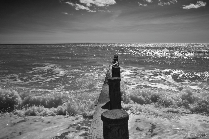 Rustington beach Waves RAW_MPHIX